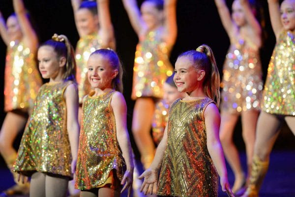 dance studio Shellharbour