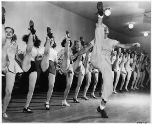The Radio City Rockettes is a goal for many dancers