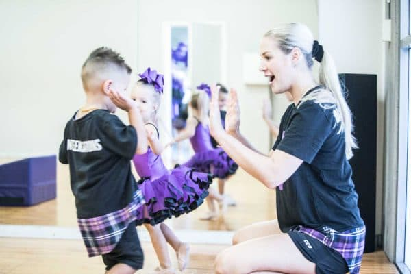 Dance Teachers Shellharbour